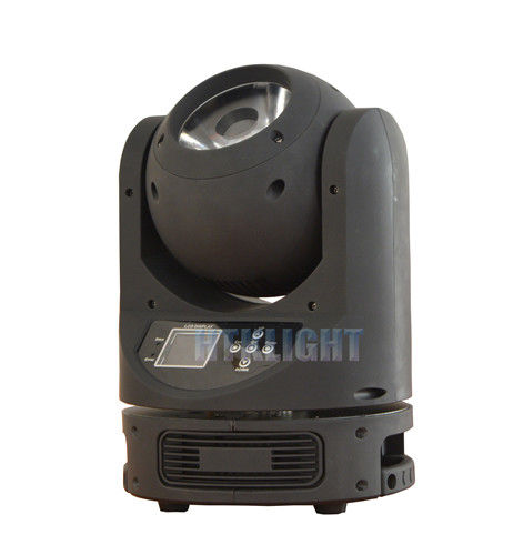 High Bright 60w Led Spot Moving Head Light with Sharpy Strong Beam Effect