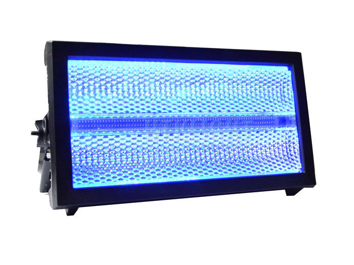 Super Bright Audience Blinder Lights , 3000W DMX LED Sound Activated Strobe Light